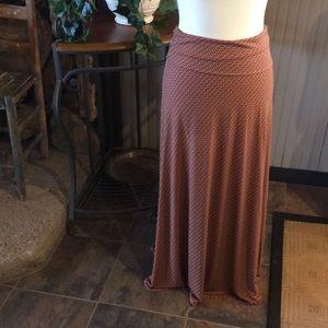 Sale 3/$25💞LuLaRoe Skirt